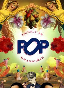 Pop Brasserie