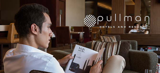 Pullman King Power Bangkok Photography
