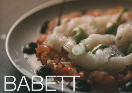 Babett Yangon