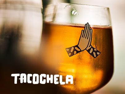 Tacochela Bangkok, Food Photography