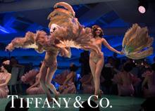 Tiffany Blue Beijing