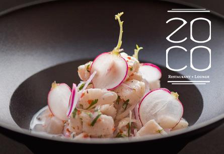Zoco Dubai Food Photography