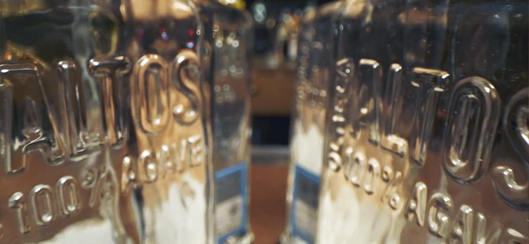Shingo Gokan – Altos Bartenders' Bartender – 50 Best Bars UK directed by Lucas Gurdjian